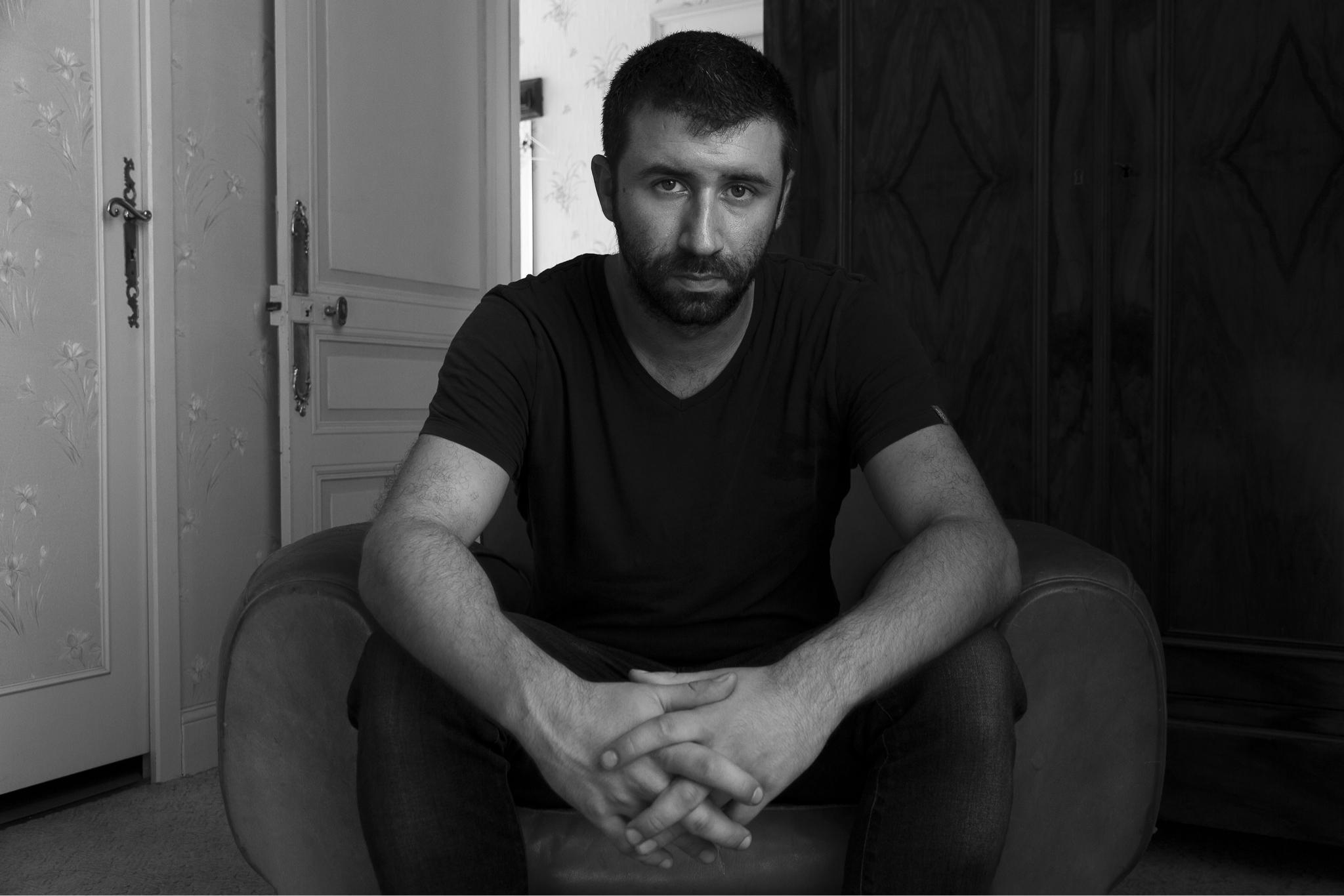 Bastien Girard Lucchini